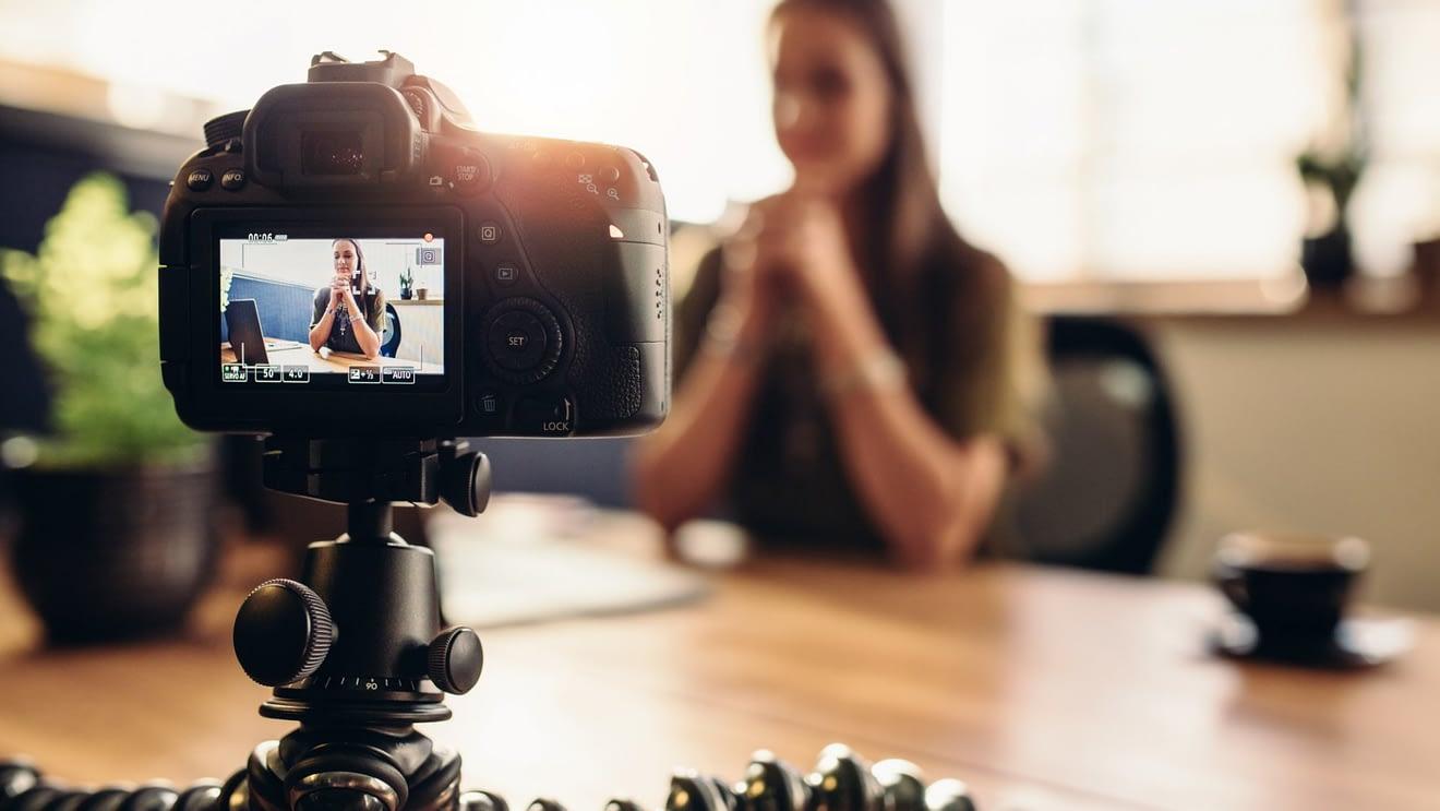 Marketing de Conteúdo. Vídeos são as melhores formas de engajamento