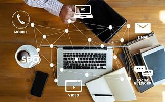 marketing digital x inbound marketing
