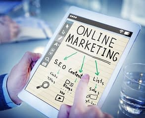 Artigo Atuar 6 estrategias de marketing digital